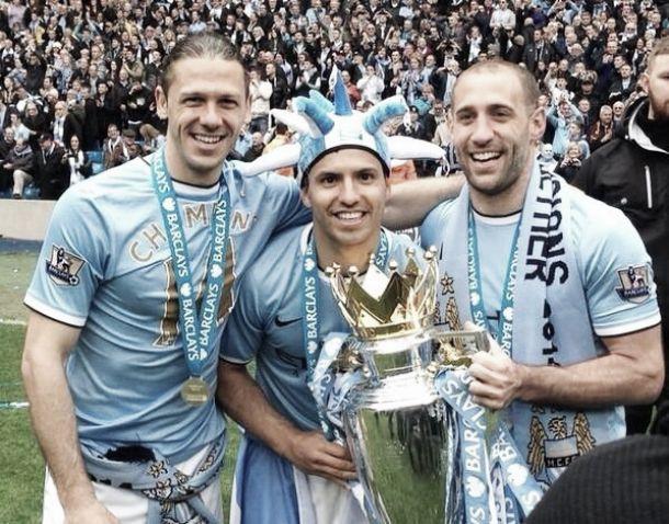 El 2014 de los argentinos en la Premier League