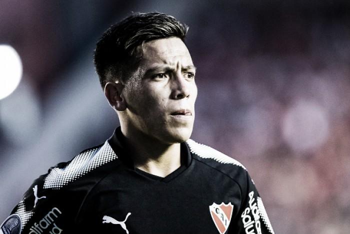 'La Joya' Ezequiel Barco é a grande esperança do Independiente para conquistar Sul-Americana