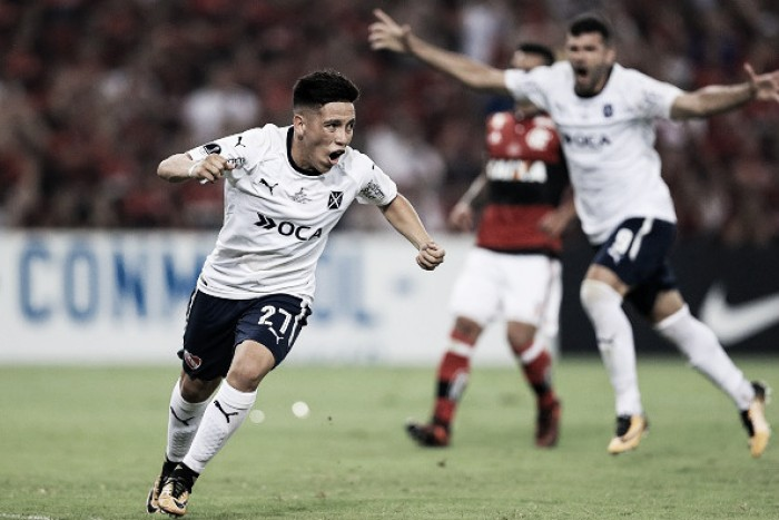 Flamengo e Independiente decidem Sul-Americana nesta quarta