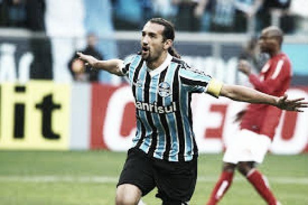 Grêmio mantém mistério para o Gre-Nal