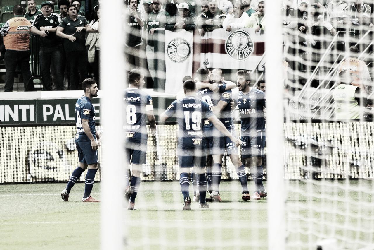 Cruzeiro mira recorde de título e premiação milionária pela Copa do Brasil
