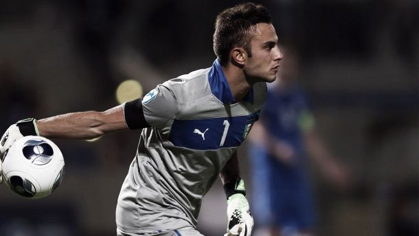 Francesco Bardi and Nicola Leali: Which goalkeeper should start for Italy at under-21 Euros?