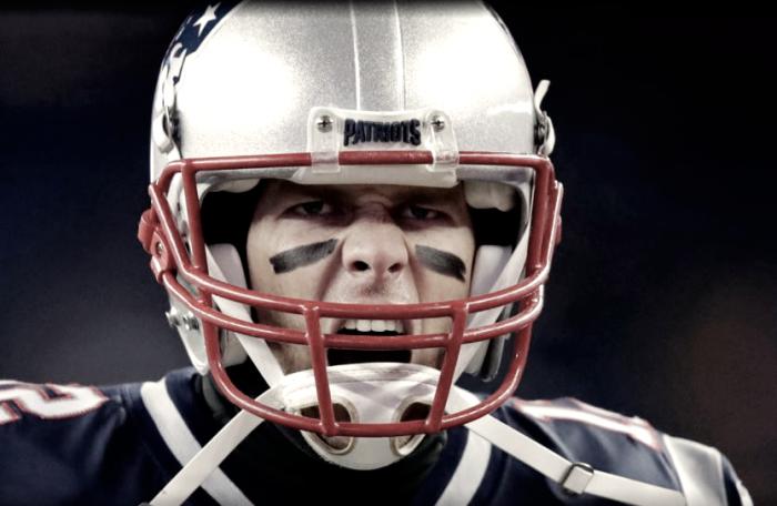Tom Brady rompe su enésimo récord de los 'playoffs'