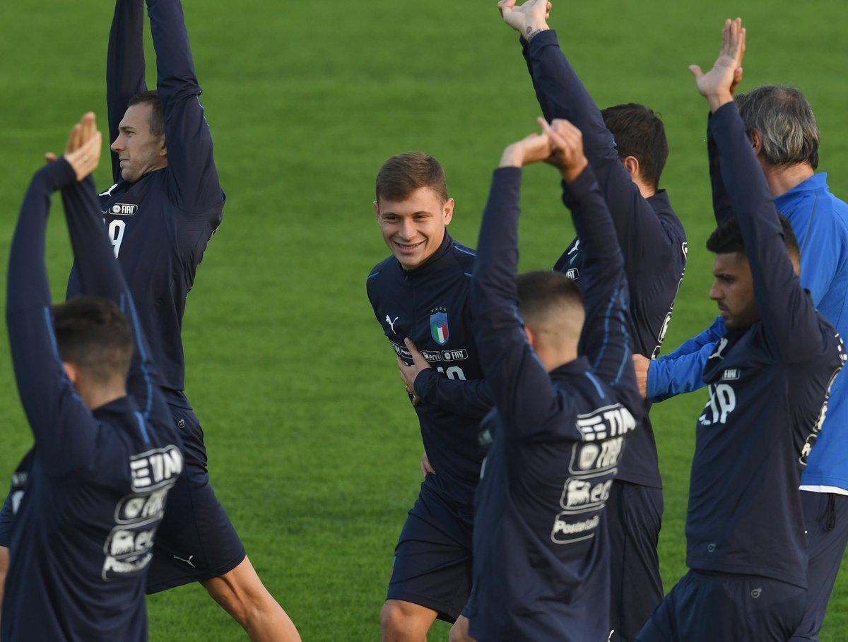 Cagliari - Il Tottenham si fa avanti per Barella