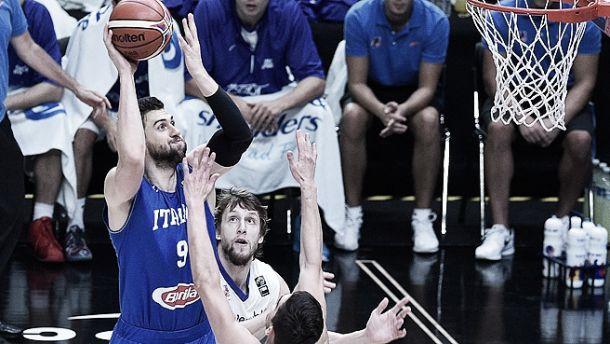 Eurobasket 2015, il ritorno tra i grandi di Andrea Bargnani