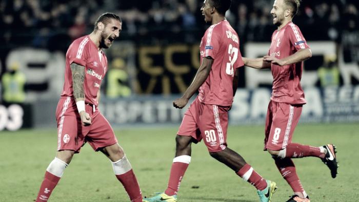 Serie B - Aria di A al San Nicola: il Bari ospita la sorpresa Spal