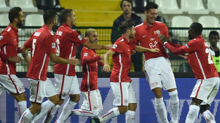 """Serie B: il Bari dice """"Basha"""" alle critiche, Carpi battuto 2-0"""