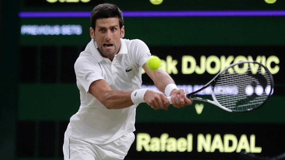Djokovic vence a Nadal y alcanza la final