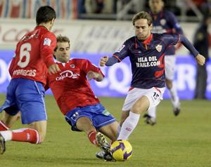 Numancia - Almería: vencer para convencer