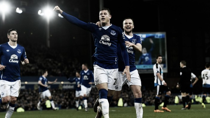 Analysis: Have Everton finally turned a corner after back-to-back league wins?