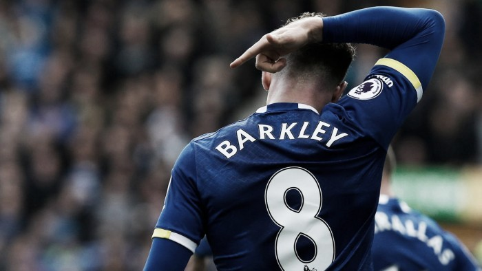 Ross Barkley abandonará Goodison Park