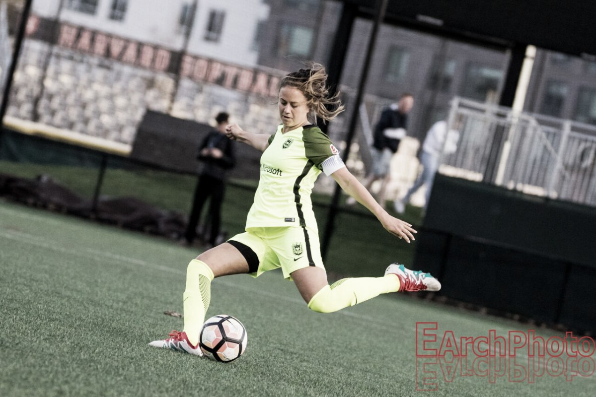 Seattle Reign FC updates preseason roster