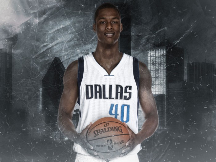 Saranno i Dallas Mavericks di Harrison Barnes?