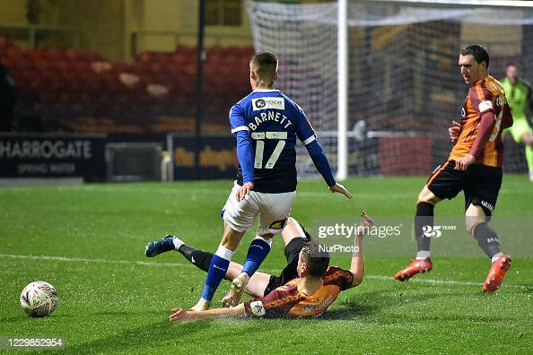 Oldham Athletic vs Bradford City preview: How to watch, predicted lineups, kick-off time, ones to watch
