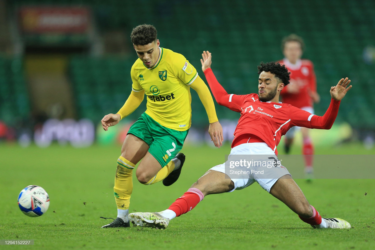Barnsley vs Norwich City preview: How to watch, kick-off time, team news, predicted lineups and ones to watch