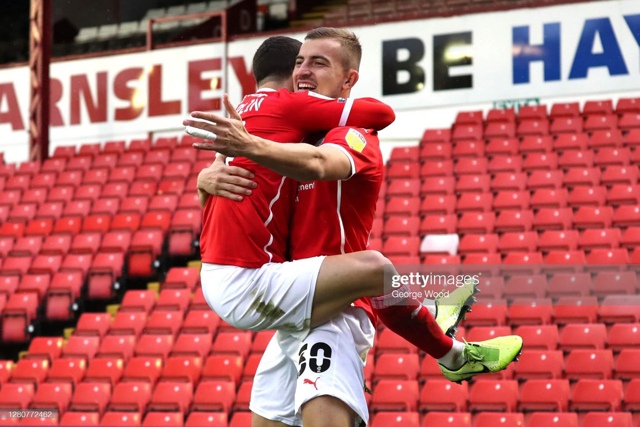 Bristol City vs Barnsley preview: How to watch, kick-off time, team news, predicted lineups, ones to watch & managers thoughts