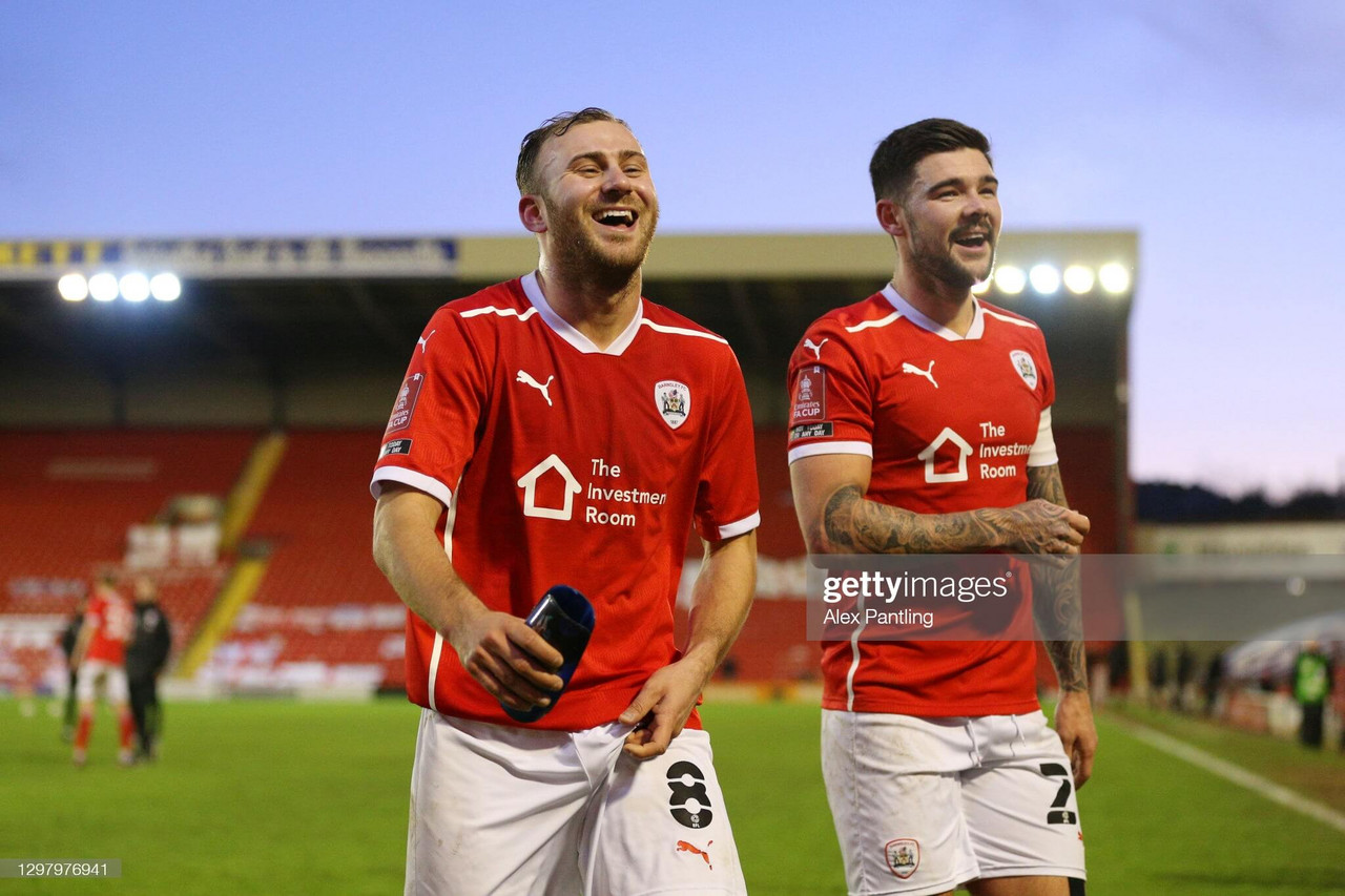 Barnsley: The perennial Sky Bet Championship strugglers enjoying an exciting new found confidence