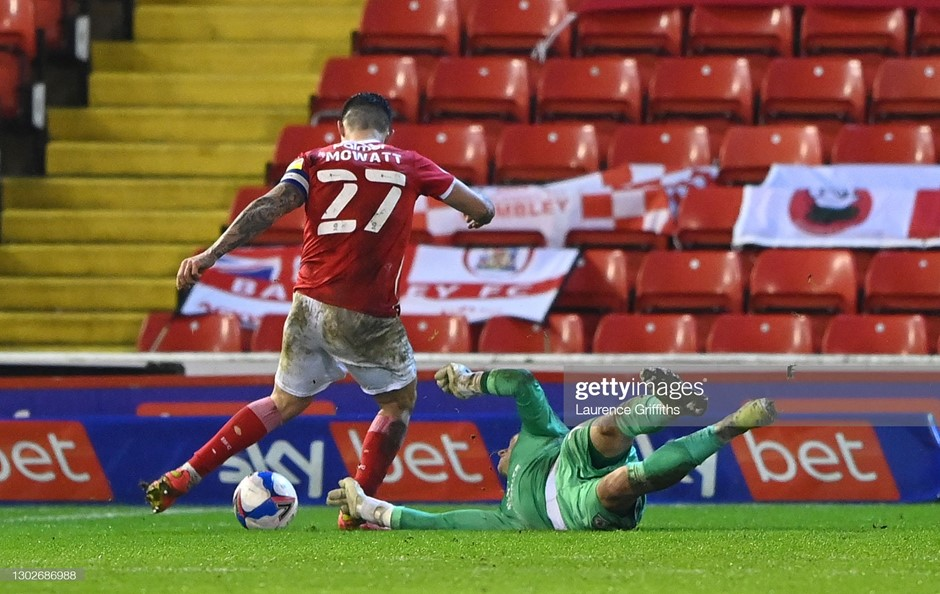 Barnsley 2-1 Blackburn Rovers: Reds rally for another win