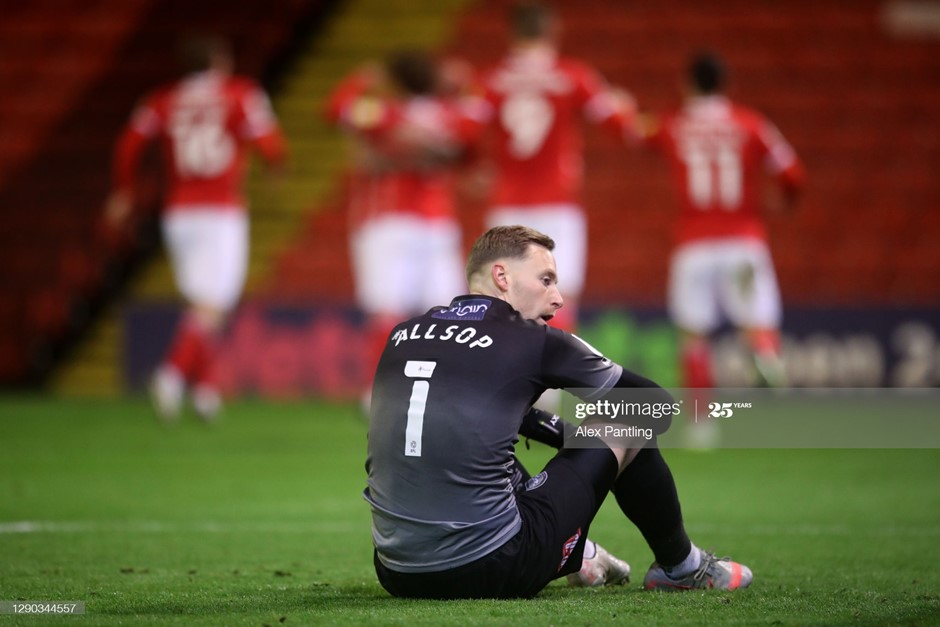 Barnsley 2-1 Wycombe Wanderers: Chairboys fall to Reds defeat