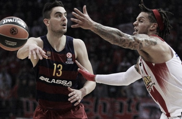 Eurolega, Top 16: scatta il ritorno, big match a Mosca e Barcellona