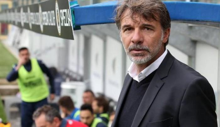"""Benevento, Baroni a caccia di punti a La Spezia: """"In campo con entusiasmo e fiducia"""""""