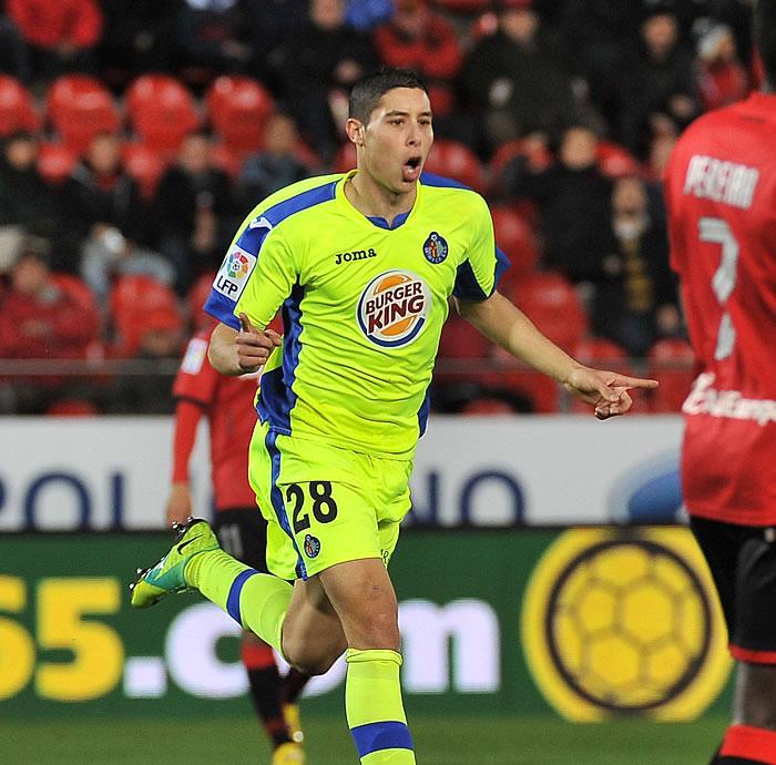 El Anzhi ruso viene a por Abdel