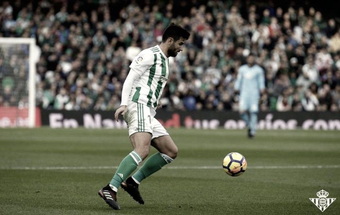 Antonio Barragán firmará con el Betis hasta 2020
