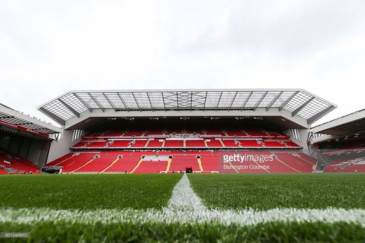 Three ways Liverpool can put their rude financial health to good use
