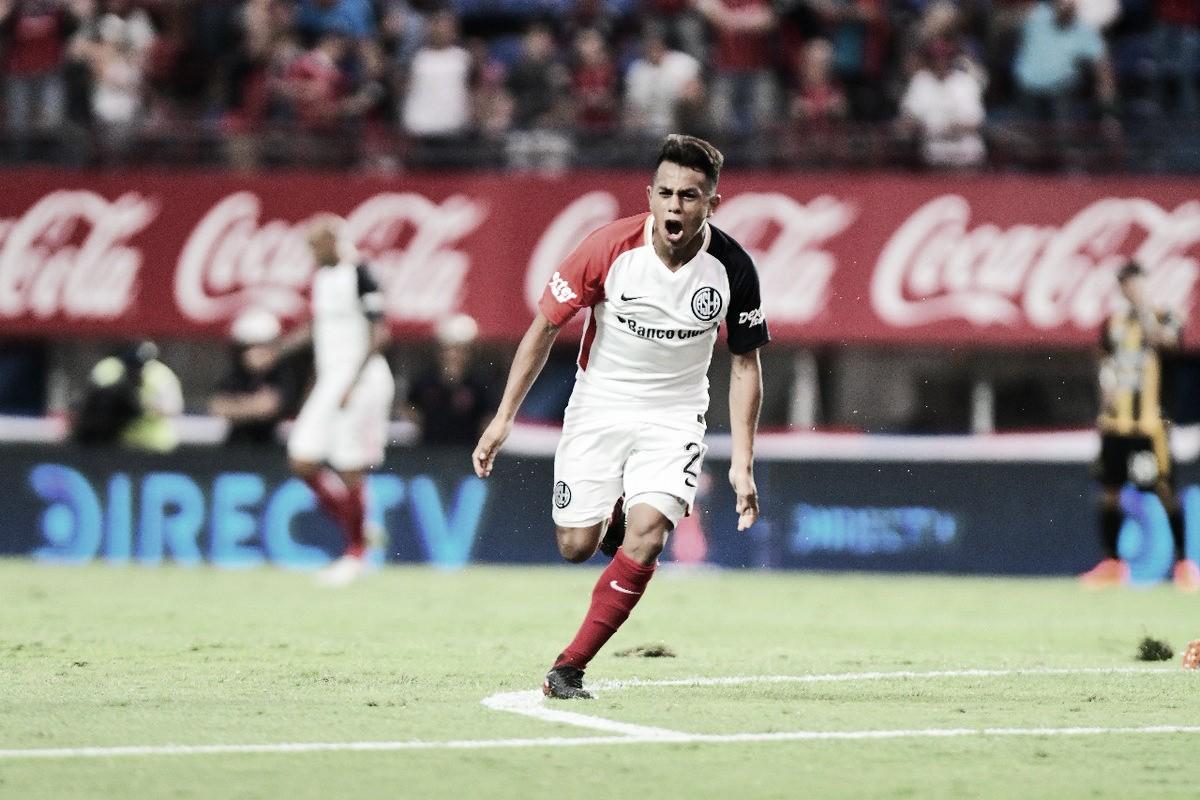 San Lorenzo domina Olimpo, vence e chega ao terceiro lugar da Superliga