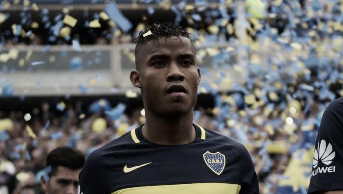 Anuario Boca Juniors VAVEL 2017: Wilmar Barrios, sangre, sudor y gloria