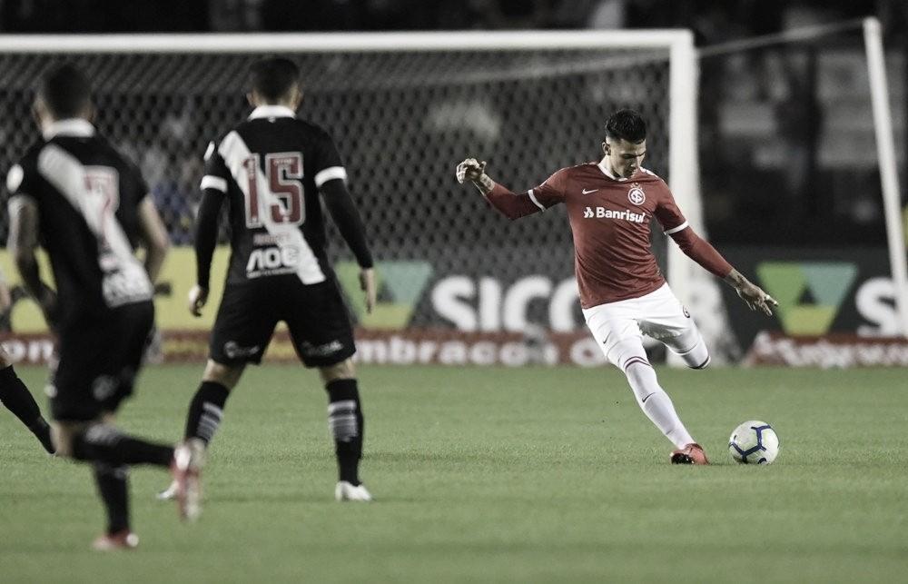 Foto:Divulgação/Sport Club Internacional
