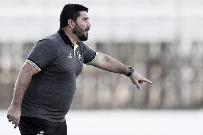 Botafogo está perto de anunciar Eduardo Barroca como novo treinador