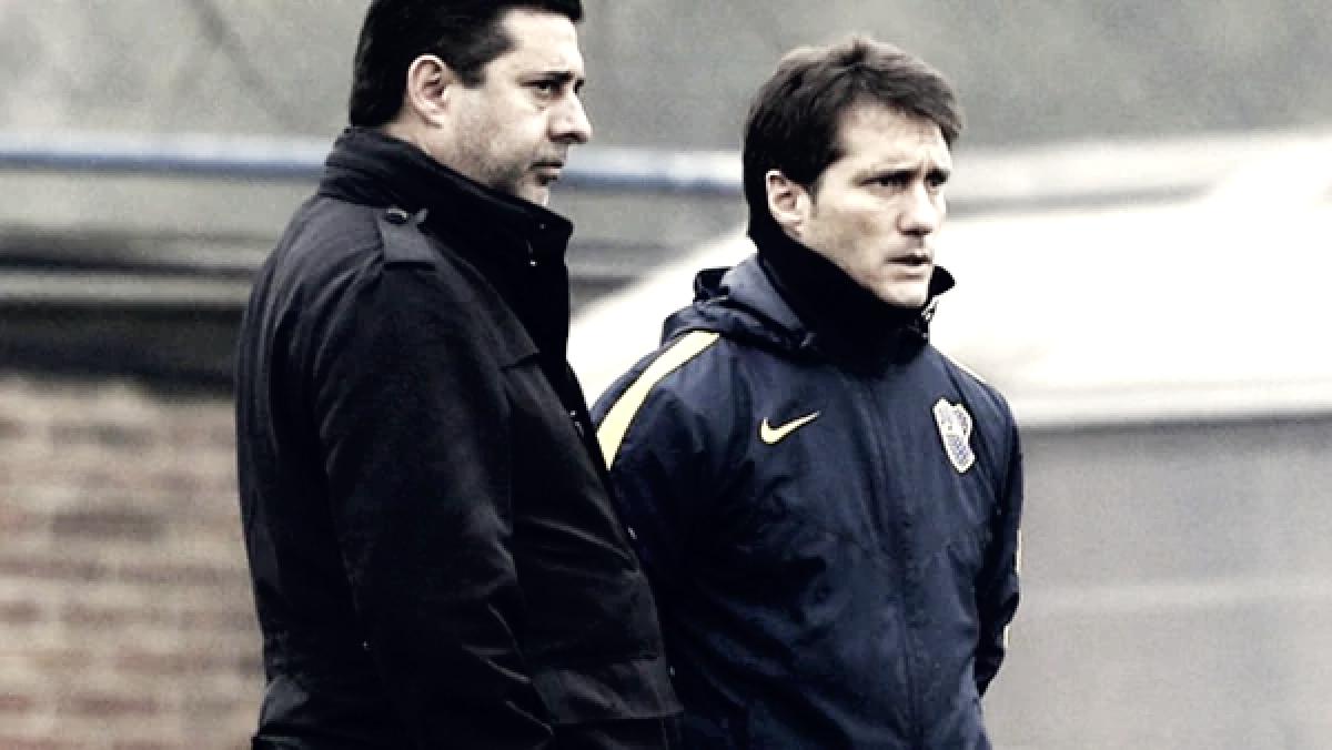 """Daniel Angelici: """"Si cobraban ese penal para Boca, era un escándalo"""""""