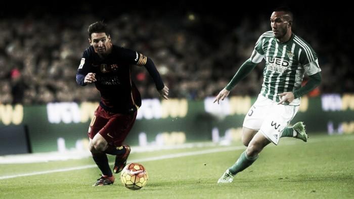 Barcelona debuta en liga