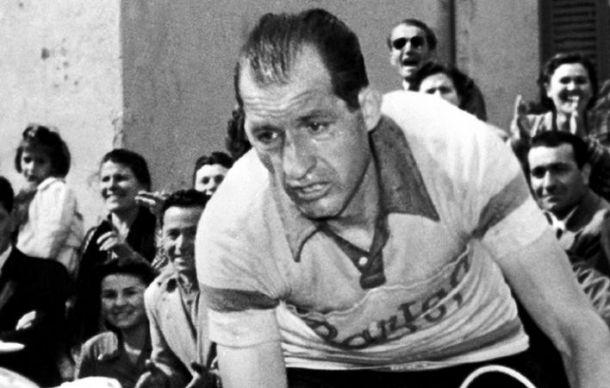 Bartali, un centenario di pura leggenda