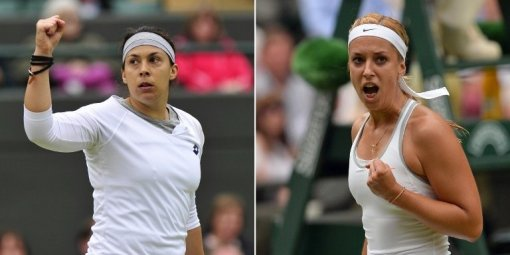 Wimbledon 2013, la finale dames Bartoli-Lisicki en direct (Terminé)