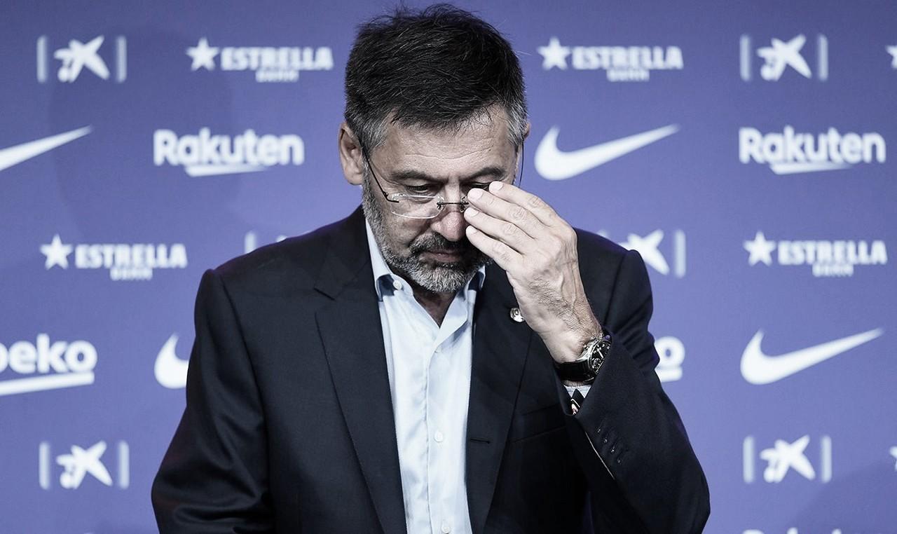 El Barcelona anunció la fecha de las elecciones