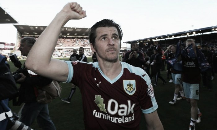 Joey Barton torna al Burnley