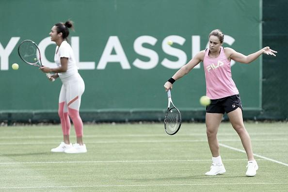 Previa WTA Premier Birmingham: Barty, en su territorio preferido