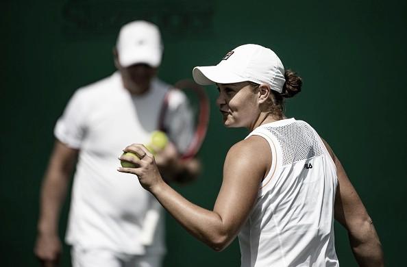 Análisis cuadro WTA Wimbledon: la batalla por el trono británico, más dura que nunca