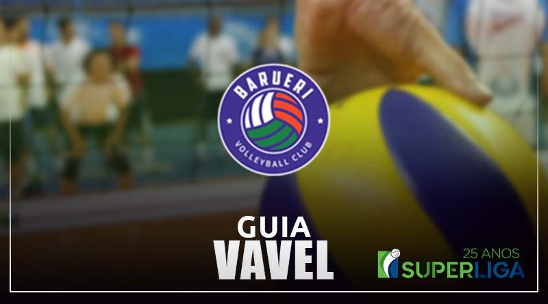 Guia VAVEL Superliga Feminina de Vôlei 2018/19:Hinode Barueri