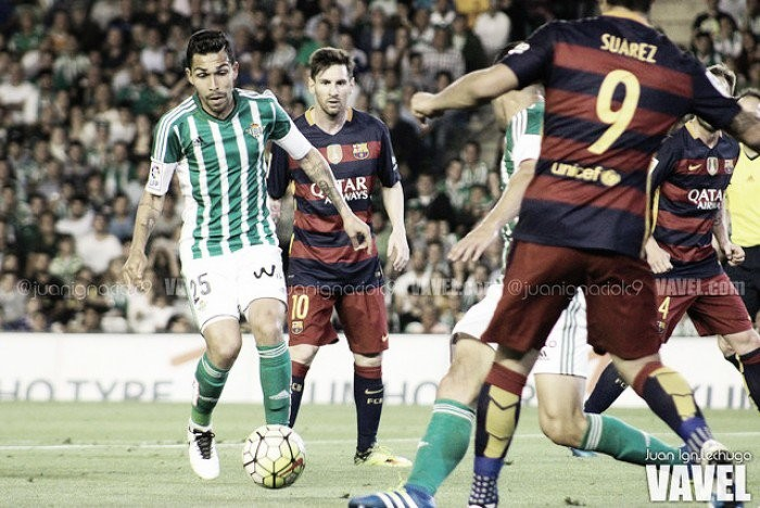 Previa FC Barcelona - Real Betis: renovarse o morir