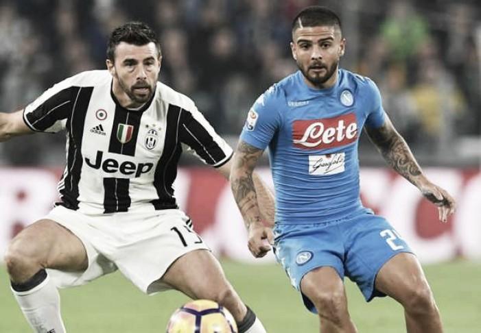 Barzagli,contro Napoli non puoi staccare