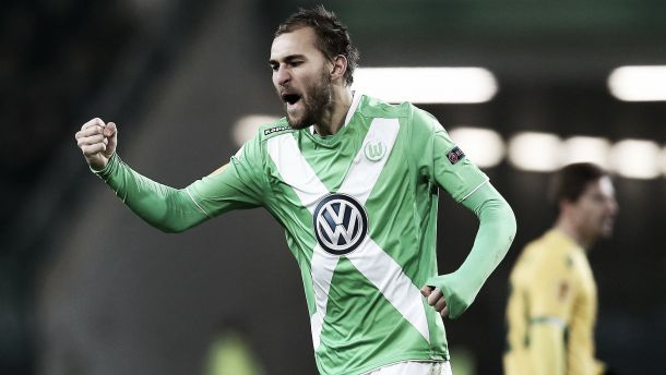 Newcastle will need to pay more to get Bas Dost