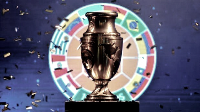 Aumentan los cupos para la Copa América 2019