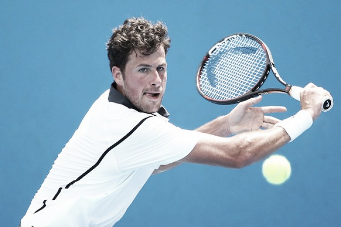 Basic consigue su primer título ATP en Sofía