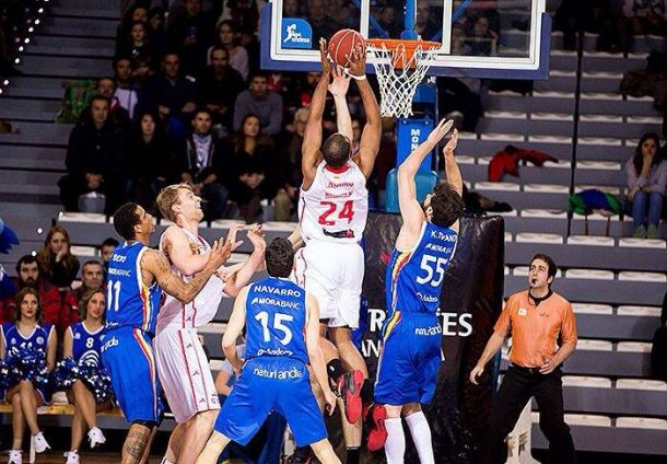 CAI Zaragoza - MoraBanc Andorra: prohibido perder