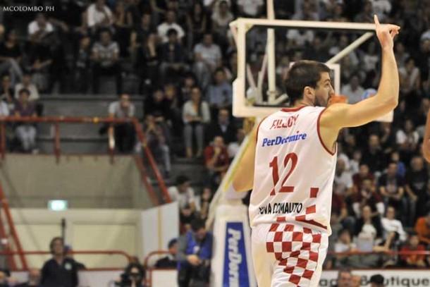 Serie A Beko - Pistoia sbanca Torino e va in testa