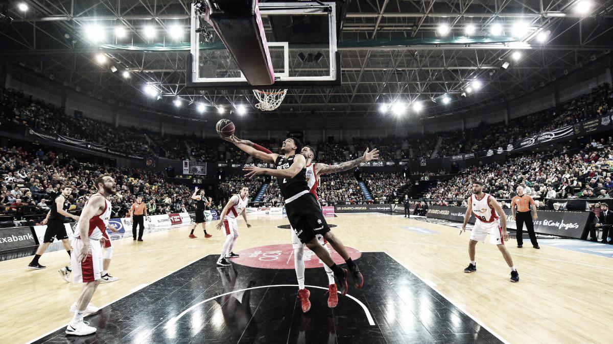 Previa RETAbet Bilbao Basket - Saski Baskonia: Vuelve el derbi vasco a Miribilla