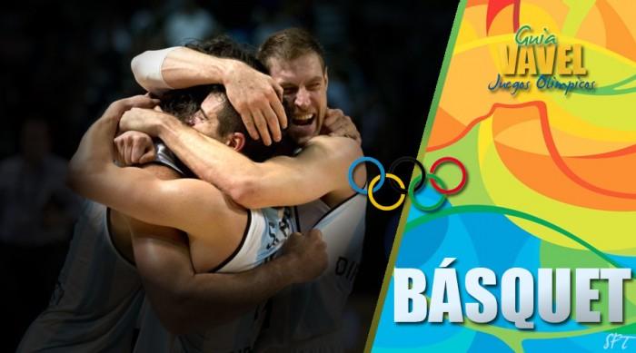 Guía VAVEL Básquet Juegos Olímpicos 2016: las selecciones que irán en busca de la máxima gloria